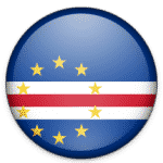 Drapeau E-Visa Cap Vert