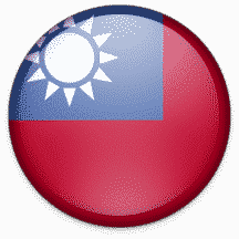 Visa Taïwan