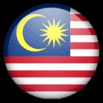 Drapeau E-Visa Malaisie
