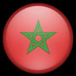 Drapeau E-Visa Maroc